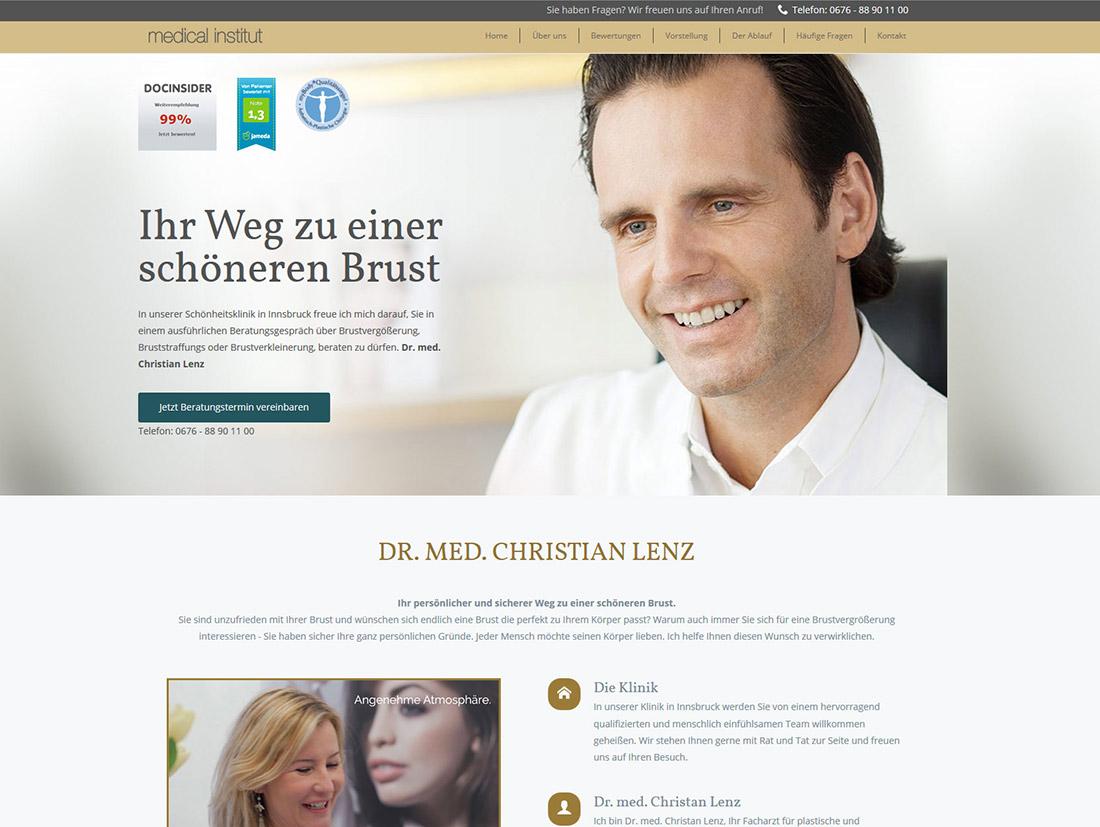 www.schoenheitsoperationen-drlenz.de