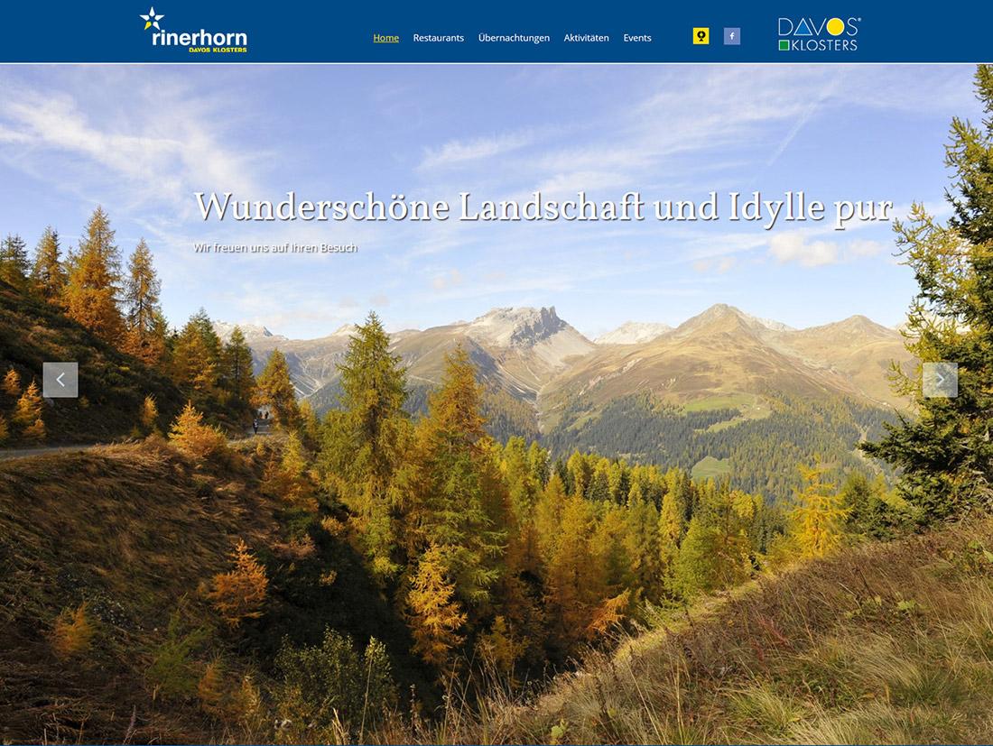 http://welcome.rinerhorn.ch